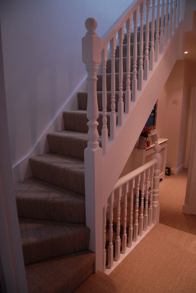 Pinnacle Building Projects Loft Conversion And Staircase