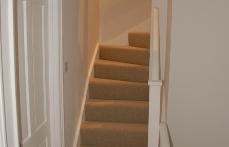 Additional image from the London Loft Conversion project