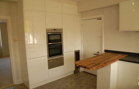 Additional image from the Kitchen & bathrooms (SW3) project