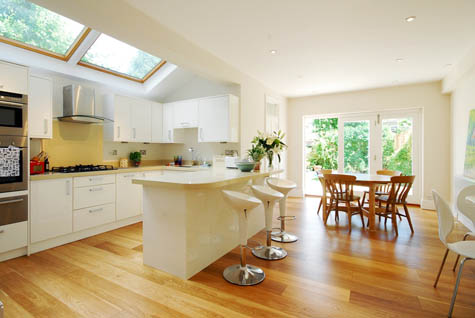 Pinnacle Can Design And Build You A Kitchen Either By Modifying The  Existing One Or By Completely Rebuilding One From Scratch. You Might  Already Know What ...