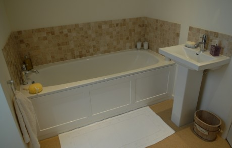 After image from the Bathrooms in Wimbledon project