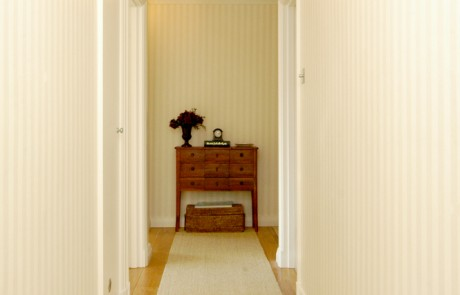 After image from the Knightsbridge refurbishment project