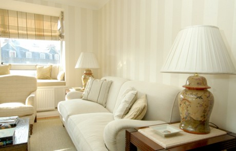 Additional image from the Knightsbridge refurbishment project