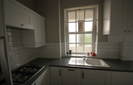 Additional image from the Kitchen and bathroom in SW1 project
